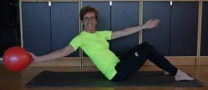 pilates Westland