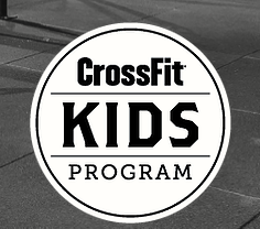 crosfit kids